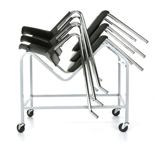 OFM 304-Dolly-Ofm Dolly Executive Chair (Ofm Dolly)