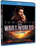 War of the Worlds / La Guerre des mondes (Bilingual) (2005) [Blu-ray]
