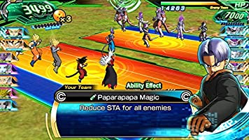 Super Dragon Ball Hereos World Mission for Nintendo Switch USA ...