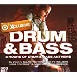 Xclusive Drum And Bass