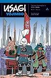 Front cover for the book Usagi Yojimbo, Book 2: Samurai by Stan Sakai