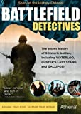 Battlefield Detectives by Athena