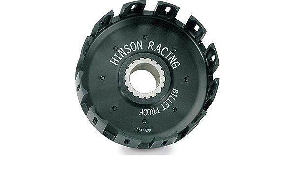 HINSON Clutch Basket Fits Yamaha YFZ450R YZF450-R 2009 2010