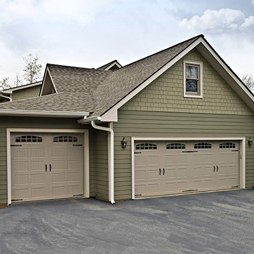 garage door handlesCreative Hardware 45207 Magnetic Garage Door HandleHinge