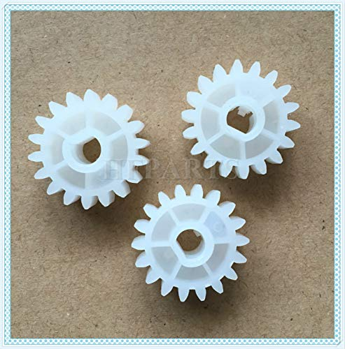 - 20 pcs a lot Compatible New exit Roller Gear for HP 9000 9040 9050 9055 RS6-0840-000 (18T)