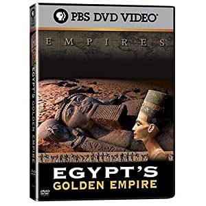 Empires - Egypt's Golden Empire