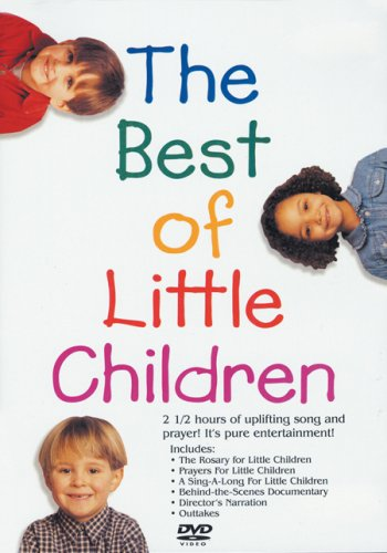(The Best Of Little Children)