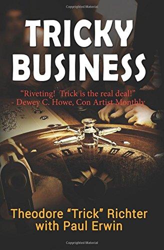 Tricky Business ebook