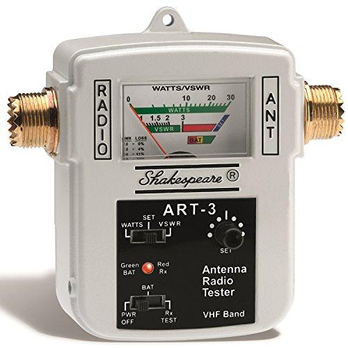 Shakespeare ART-3 Antenna/Radio Tester (Antenna Tester)