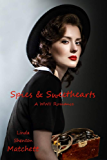 Spies & Sweethearts: A Christian WWII Romance (Sisters in Service Book 1)