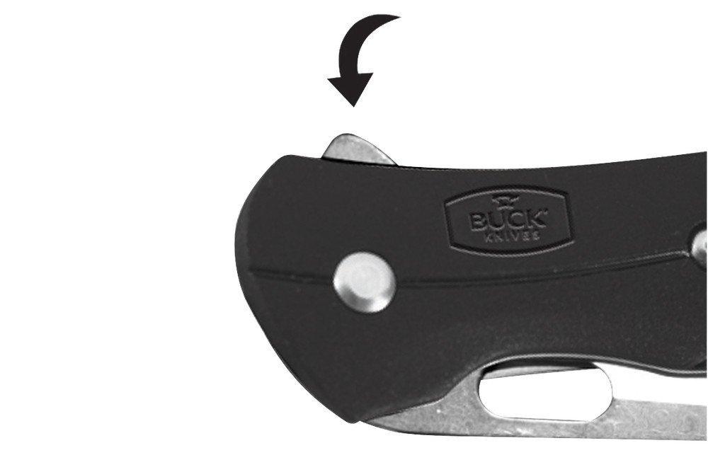 Buck Knives 0345BKS Vantage Select Folding Knife