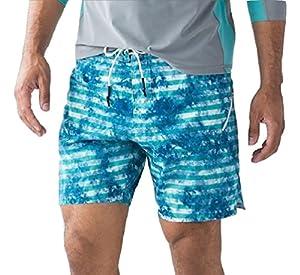 Amazon.com: Lululemon Mens El Current Board Short Swim