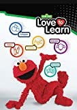 DVD : Sesame Street: Love to Learn