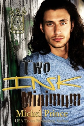 Two Ink Minimum (Permanent Hangover) (Volume 1)