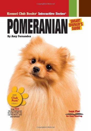 Pomeranian (Smart Owner's Guide)