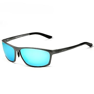7f791c9f24 VEITHDIA Brand Designer Aluminum Men s Polarized Sunglasses Sunglass  Eyewear Accessories Men Blue Mirror Sun Glasses Goggle for  Driving