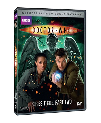 doctor who season 2 dvd - 7