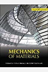 Mechanics of Materials , 7e SI Paperback