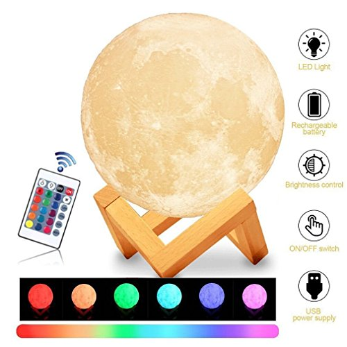 Led Lamps Led Table Lamps Wholesale Valentines Day Gifts Custom Led Lights Creative 3d Desk Lamp Bedroom Remote Touch Switch Table Lamp Exquisite Craftsmanship;
