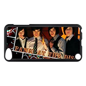 Diy Yourself Panic At The Disco Custom Design Printed case cover for ipod touch 5 5th Generation LHVag58Aa34 -6