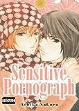 Sensitive Pornograph/センシティブ・ポルノグラフ