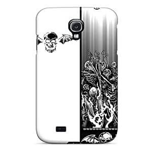 Brand New S4 Defender Case For Galaxy (avenged Sevenfold)