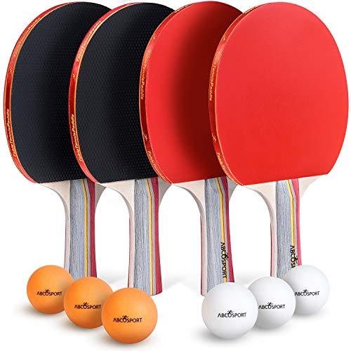 Abco Tech Ping Pong