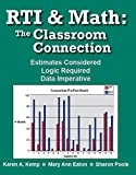 img - for RTI & Math: The Classroom Connection book / textbook / text book