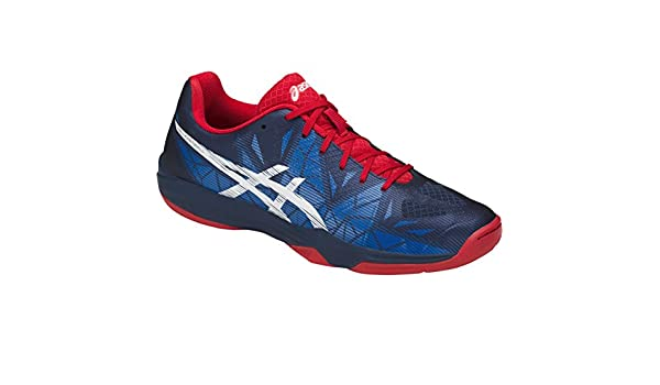ASICS Men's Gel Fastball 3, Insignia BlueWhite, 29 cm