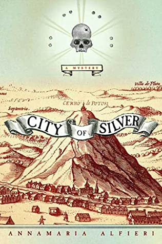 book cover of City of Silver