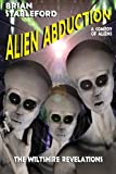 Alien Abduction, Brian Stableford, 1434457273