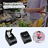 IOOkME-H Thermal Receipt Printer,58mm USB Port