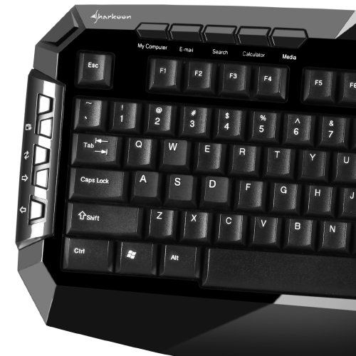 Sharkoon Skiller Gaming Keyboard (000SKSK)