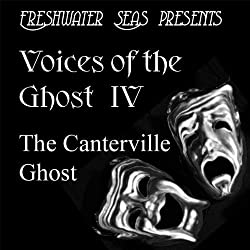 Voices of the Ghost IV