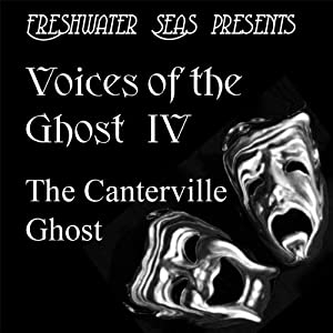 Voices of the Ghost IV Audiobook