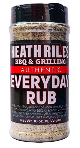 Heath Riles BBQ (Everyday Rub)
