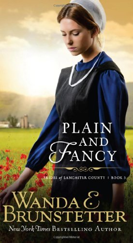 book cover of Plain and Fancy