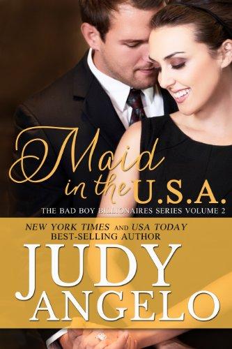 MAID USA BAD BILLIONAIRES Book ebook product image