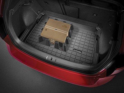 2012-2018 Volkswagen Beetle Muddy Buddy - Trunk Liner - Black (Volkswagen Beetle Cargo)