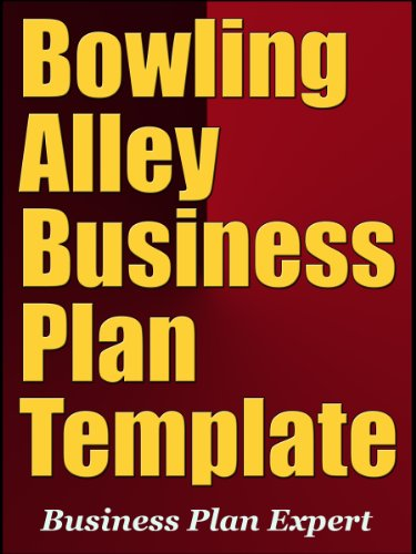 bowling-alley-business-plan-template