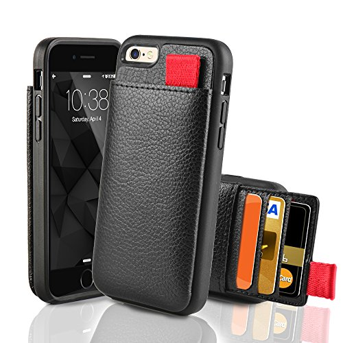 iphone 6 covers card holders - 7