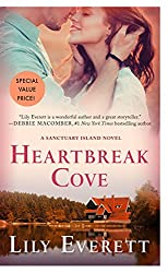 Heartbreak Cove: Sanctuary Island Book 3
