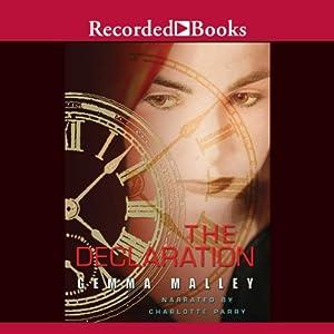 The Declaration Audiobook