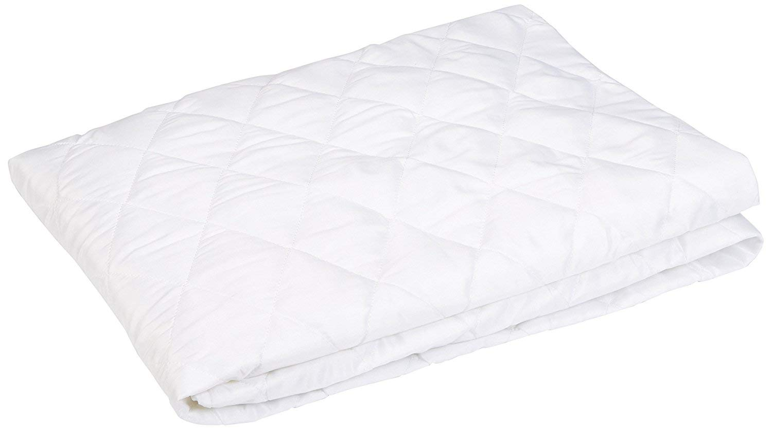 Home Sweet Home Dreams Inc Mattress Pads Twin, Size Quilted Mattress Topper-Hypoallergenic Waterproof Protector
