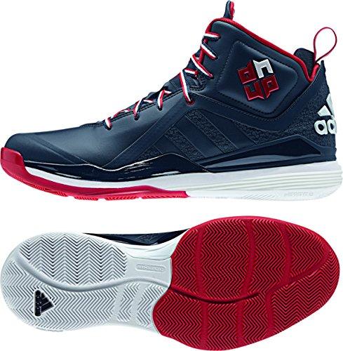adidas Basketballschuh D HOWARD 5 SYNTHETIC