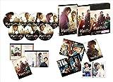 [DVD]朝鮮ガンマンDVD-BOX1<プレミアムBOX>(7枚組/本編DISC6枚+特典DISC1枚)