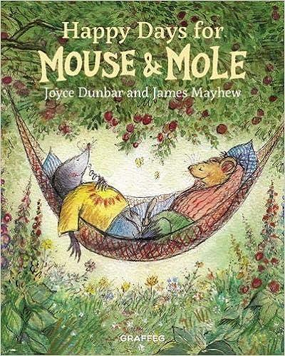 Descargar Libro Happy Days For Mouse And Mole Ebook Gratis Epub