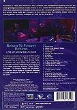 Return to Forever: Returns - Live at Montreux 2008