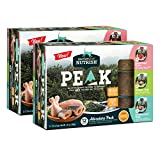 Rachael Ray Nutrish PEAK Adventure Pack Wet Cat Food, 2 Ounce Cups (24 Count)