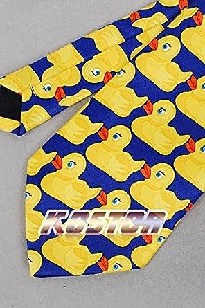 Kostor HIMYM Barney s Ducky Tie How I Met Your Mother Patito ...